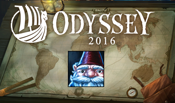 odyssey_gnome