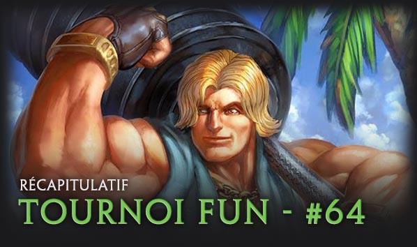 TournoiFUN#64