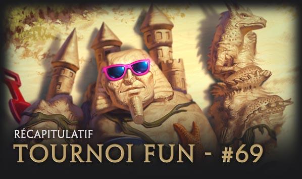 TournoiFUN#69