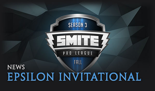 Epsilon Invitational